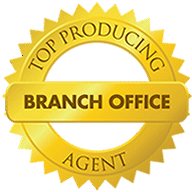 Top Branch Office Assisted Sales
